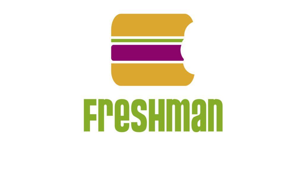 Freshman-Logo