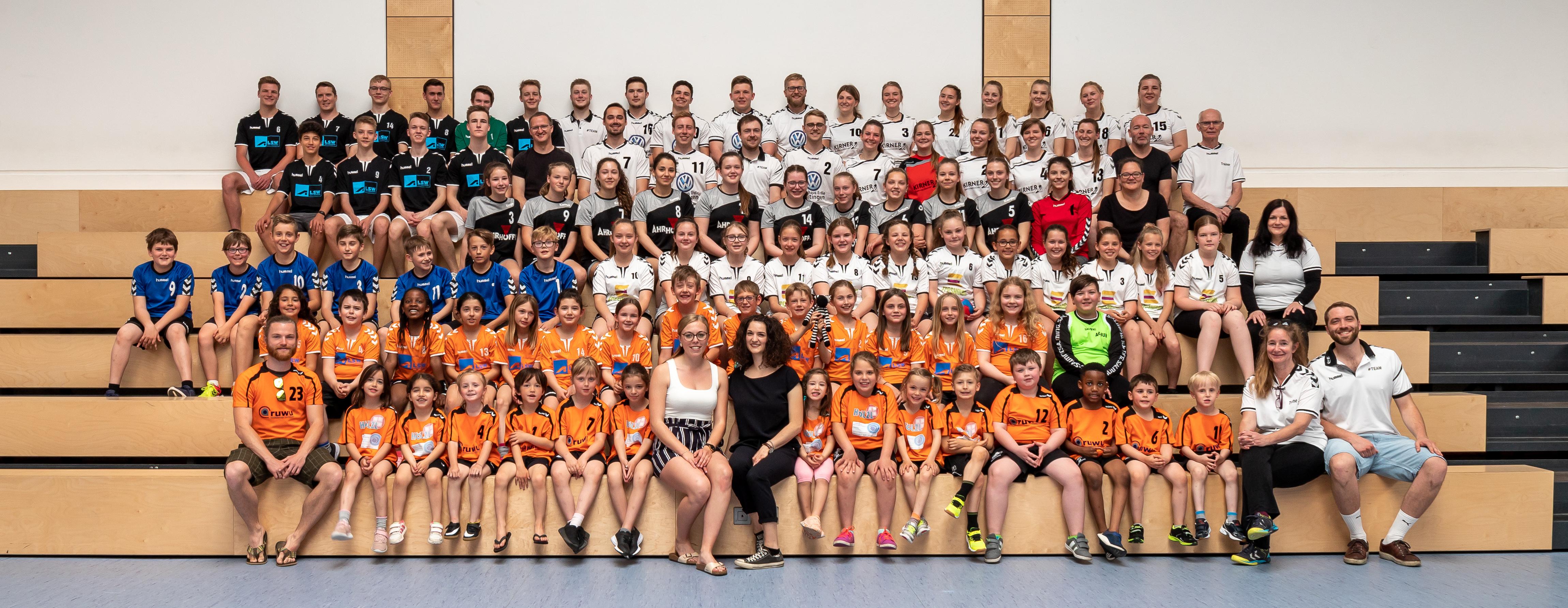 TSV Meitingen Handball
